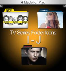 -Mac- TV Series Folders I-J