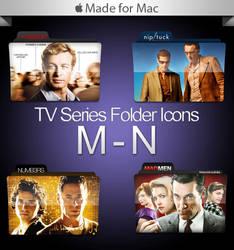 -Mac- TV Series Folders M-N