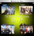 -Mac- TV Series Folders O-P