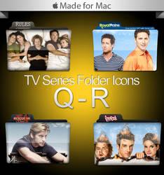 -Mac- TV Series Folders Q-R