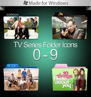 -Windows-TV Series Folders 0-9 by paulodelvalle