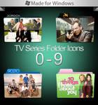 -Windows-TV Series Folders 0-9