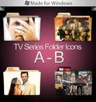 -Windows-TV Series Folders A-B