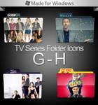 -Windows-TV Series Folders G-H