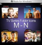 -Windows-TV Series Folders M-N