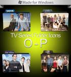 -Windows-TV Series Folders O-P