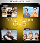 -Windows-TV Series Folders Q-R