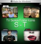 -Windows-TV Series Folders S-T