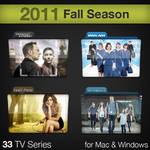 2011 Fall Season TV Series