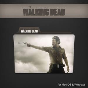 The Walking Dead Folder