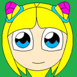 Lilly Blinking Icon