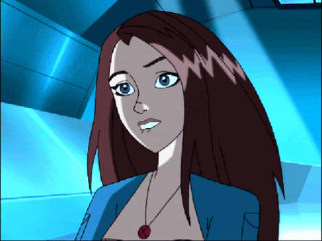 Sexy kitty pryde gif 4