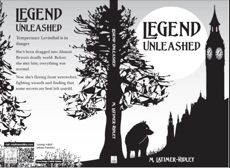 Legend Unleashed (Keeping Secrets, Book 1) Chpt 3 by mlatimerridley