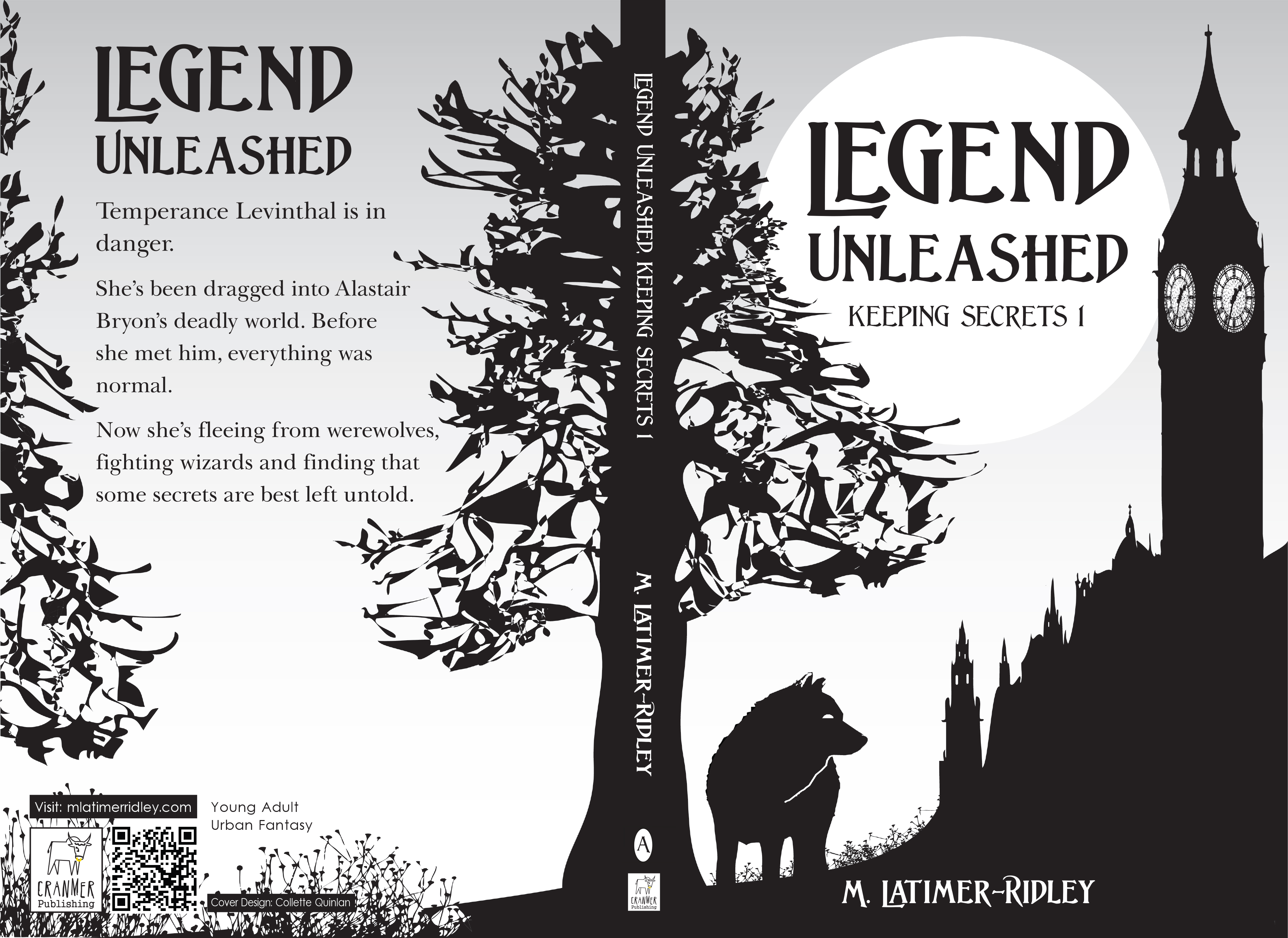 Legend Unleashed (Keeping Secrets, Book 1)  Chpt 4 by mlatimerridley
