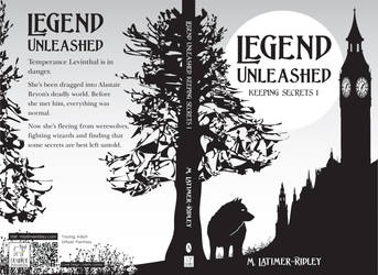 Legend Unleashed (Keeping Secrets, 1)  Chapter 18