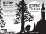 Legend Unleashed (Keeping Secrets, 1)  Chapter 18 by mlatimerridley