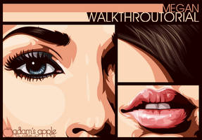 Adam's Apple: Walkthroutorial by DeviantJC