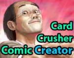Card Crusher Creator