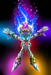 Harmonic Sonic animation by natedeanmaan