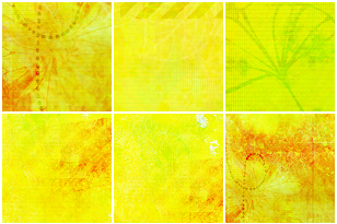 Lemon Drop by lynzieicons