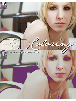 PSD Coloring by cartwing 02 by cartwing