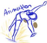 Another Korra animation test
