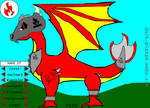 create a dragon 1