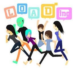 Loading by oXInvaderEmiXo
