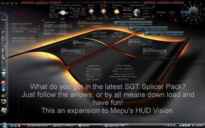 SGT Splicer's Pack by sgtevmckay