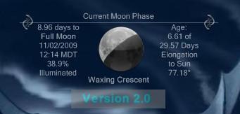 SSP HUD Moon Phase by sgtevmckay