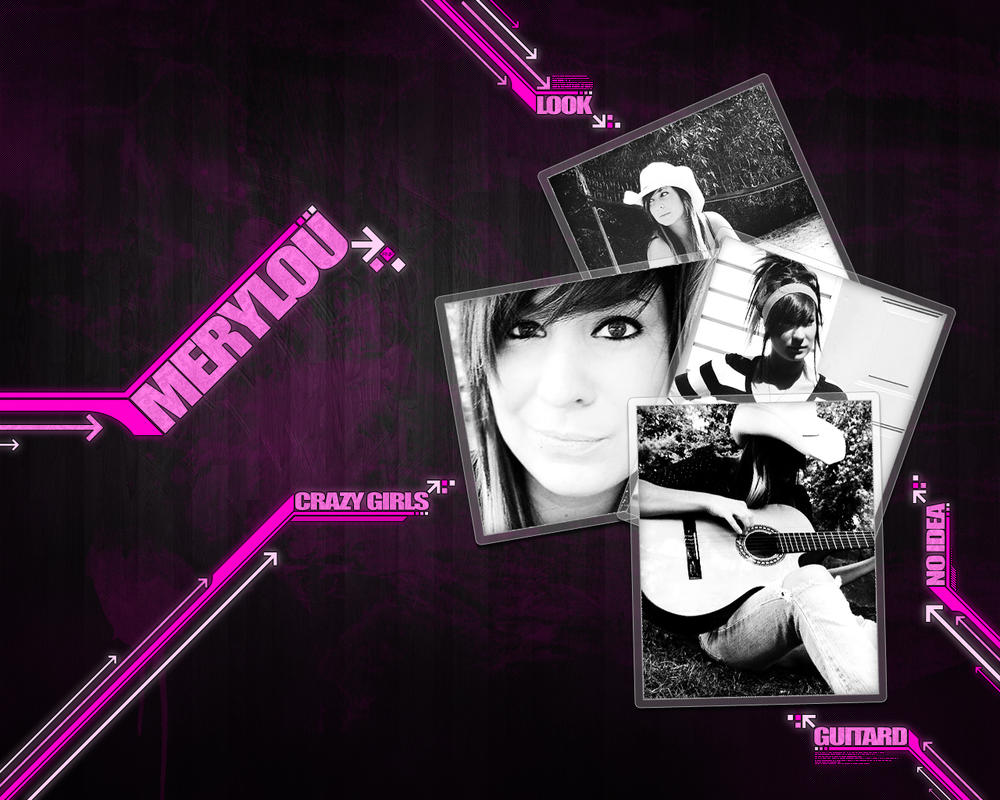MerylOu Wallpaper by FastNFurious