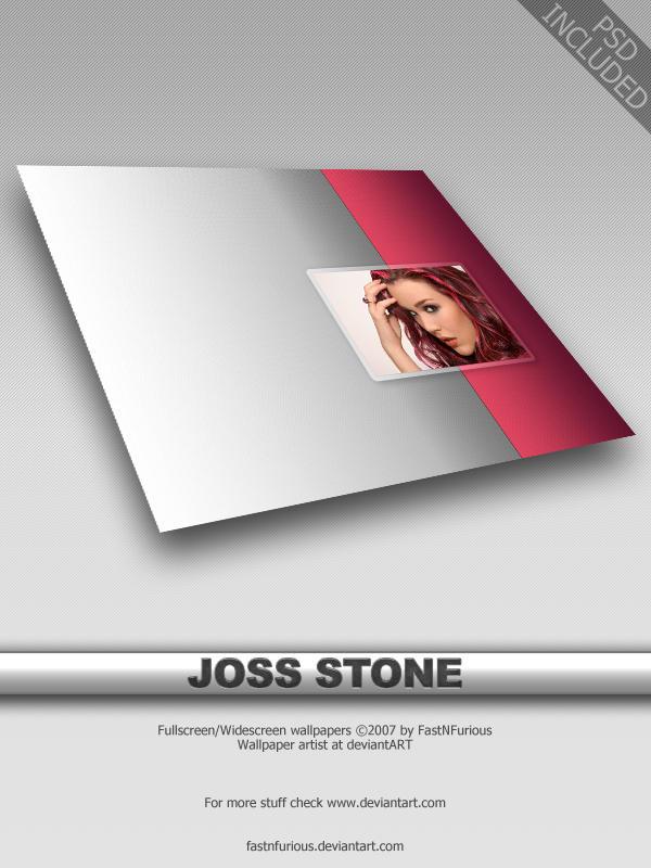 Joss Stone Wallpaper by FastNFurious