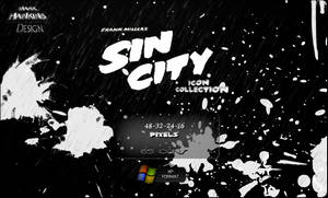 Sin City iCon Collection XP