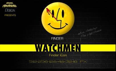 WatchMen Finder iCon...