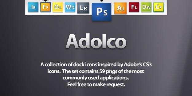 AdoIco 1.13 by soreEYEsore