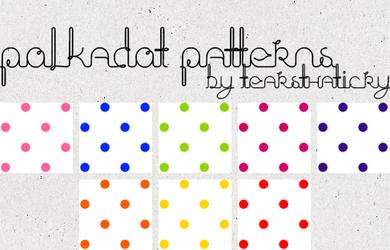 Polkadot Patterns