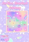 Motivo Shernet Galaxy