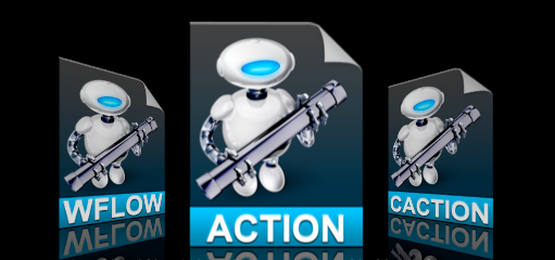 TransFile for Automator by GpByPass