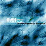 Mystic's Grunge:Abstract