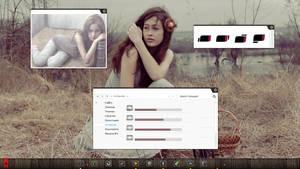 lne Vs for win7 by Cleodesktop