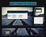 Racy Theme for Win8/8.1(Final Update)
