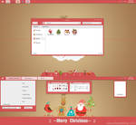 Bel Red Theme for Win8/8.1