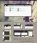 Matatwo Theme For Windows 8/8.1