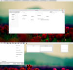 C-Minimal Theme For Windows 8/8.1