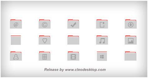 C-ml v2 Icons
