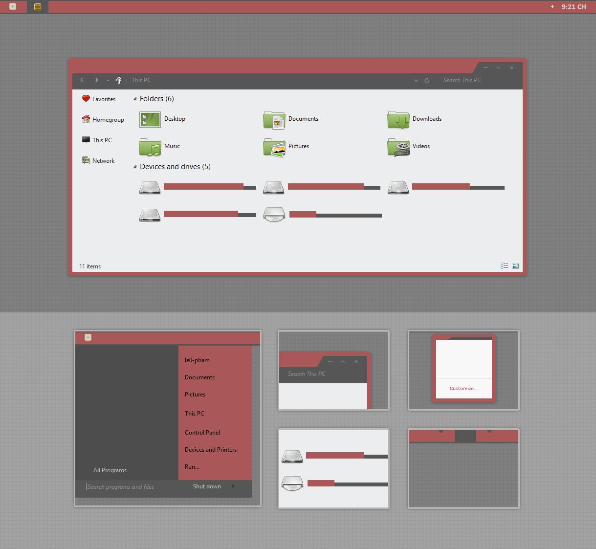 animated wallpaper windows 7 free