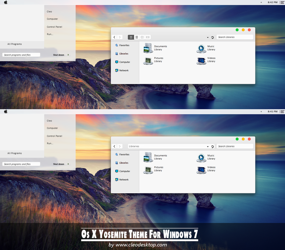 Part 1. Download and Change iTunes Skins in Windows