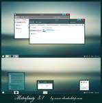 Metrofinaty Theme Windows 8.1