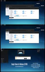 Deepin Theme For Windows10 RTM by Cleodesktop