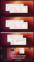 Ubuntu Light Theme For Windows 10  November Update